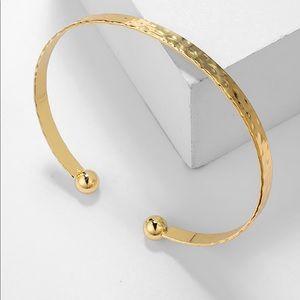 Jewelry - Arrow & Circle Bracelet Set 4pcs